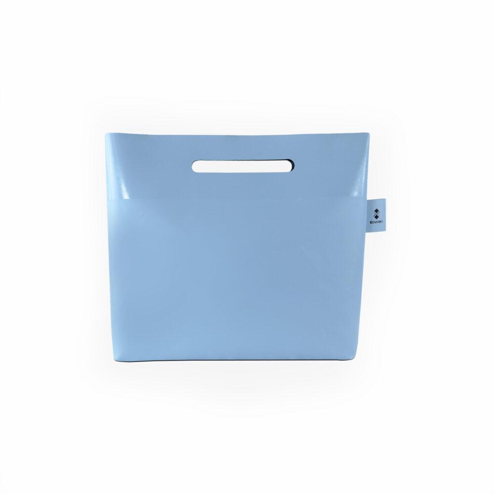 borsa design eco compatibile. Manpower III by kiasmo